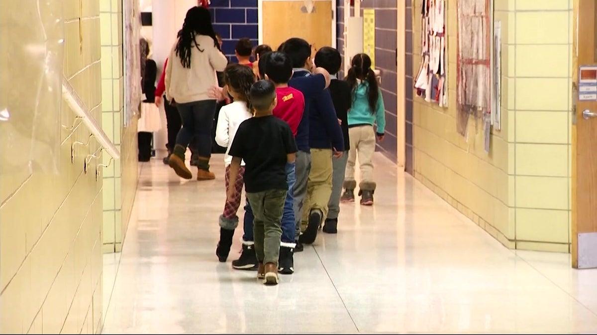 Report: 61% of Long Island schools do not have a Black teacher