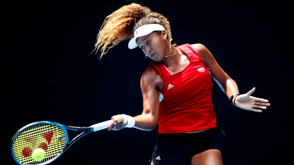 Naomi Osaka's Wimbledon Withdrawal Continues Discussion on Athletes Facing Mental Health Problems