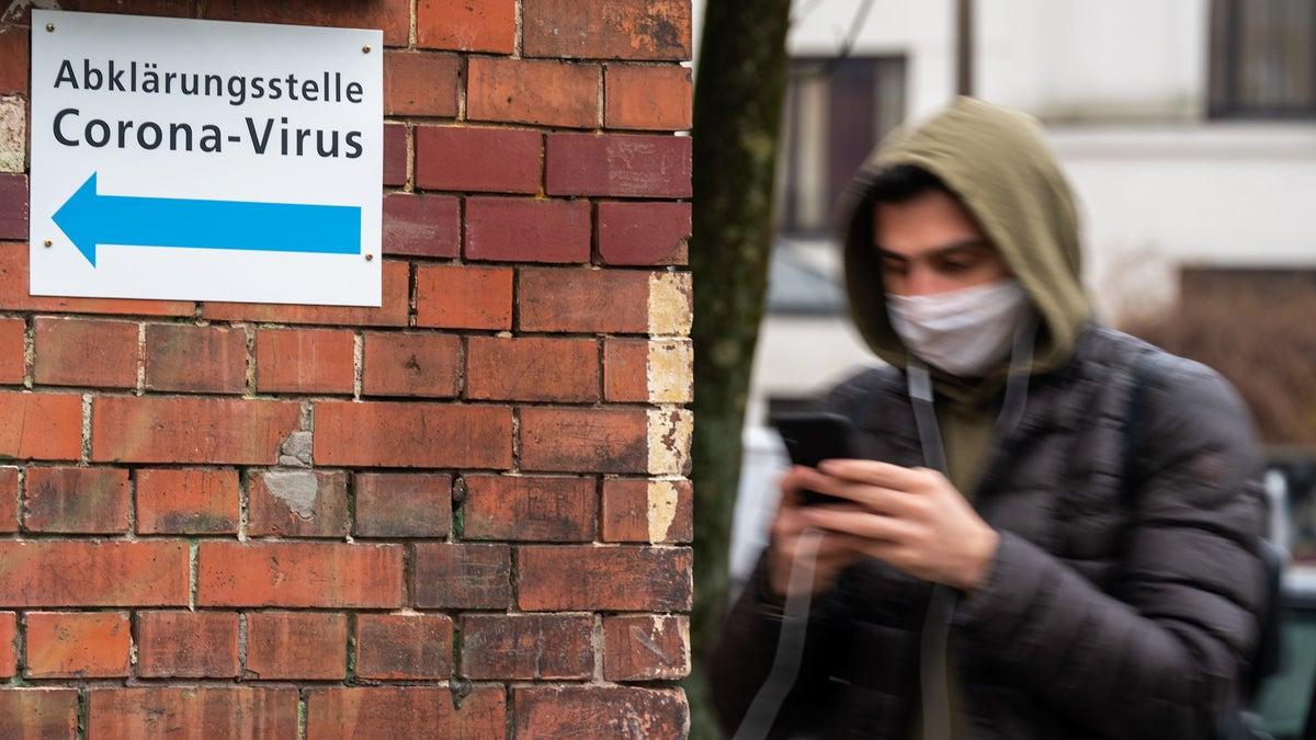 Coronvirus Berlin