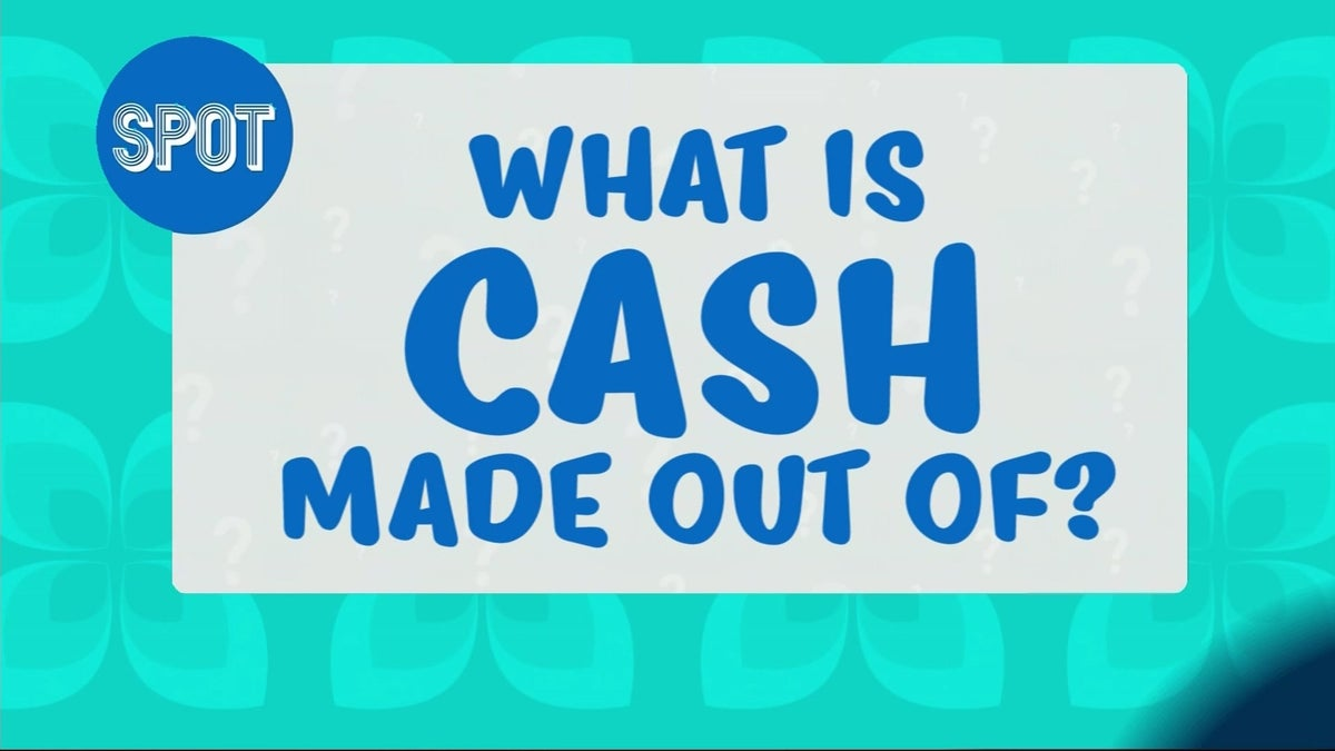 On the Spot: Money and finances trivia