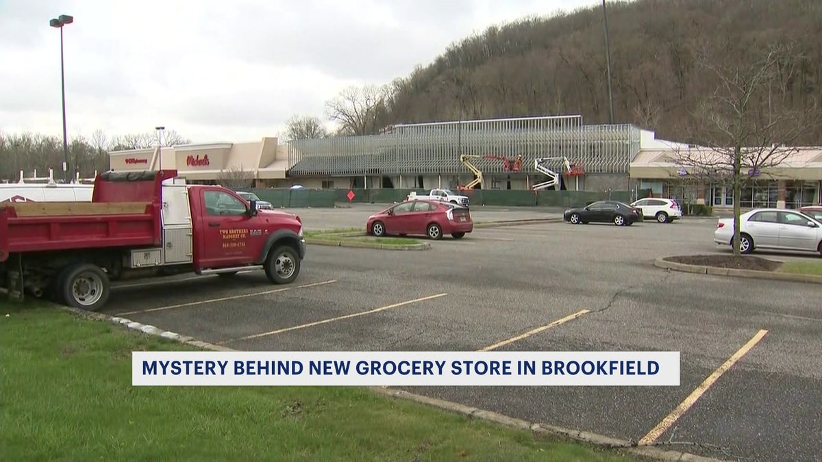 Brookfield residents speculate Amazon Fresh could be moving to town