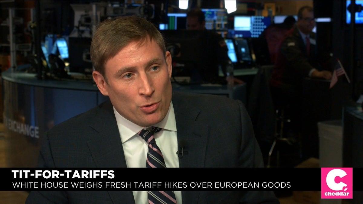 Uncertainty of EU Tariffs Hangs Over U.S. Importers