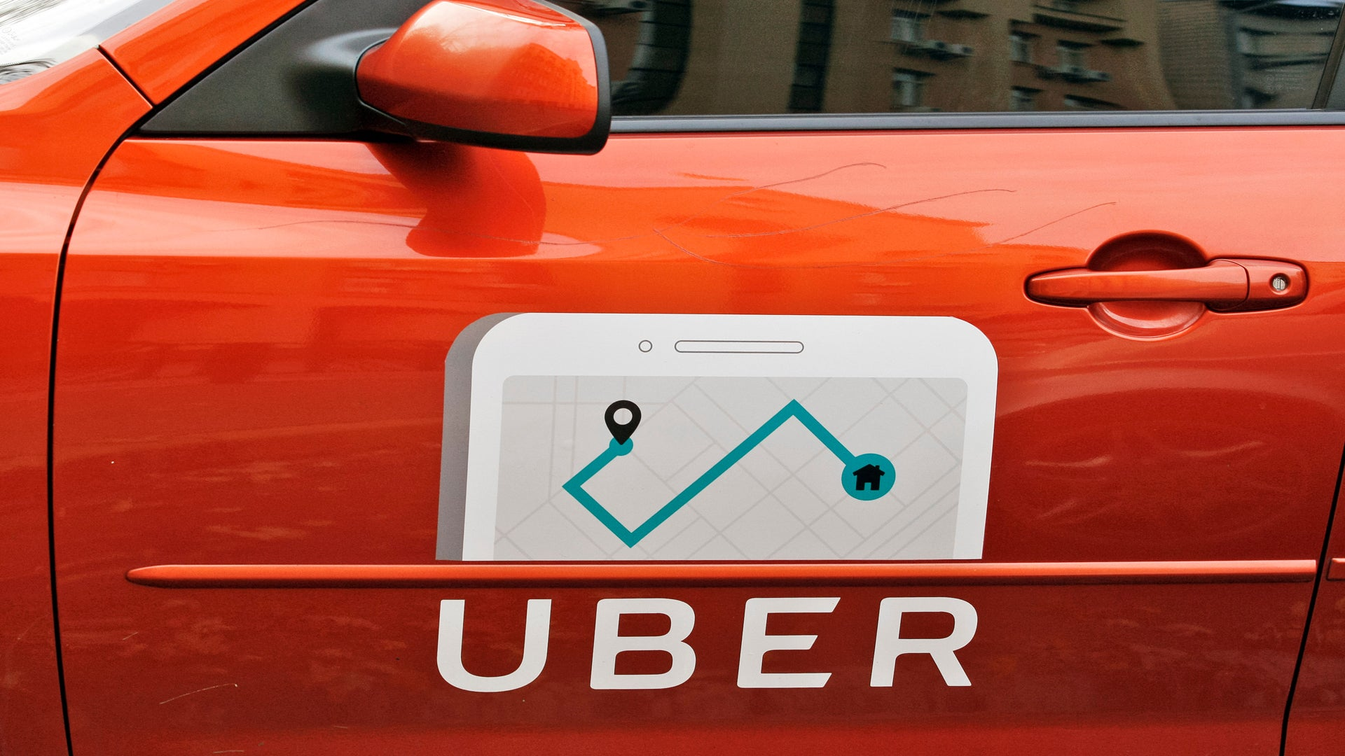 Uber U0026 39 S New Self Driving Strategy On Cheddar