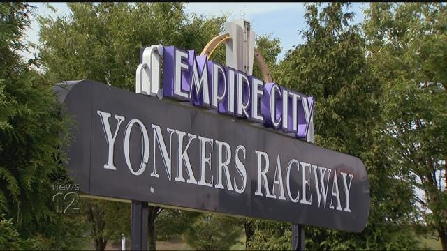 Businesses near Empire City Casino says venue's opening can't come soon enough