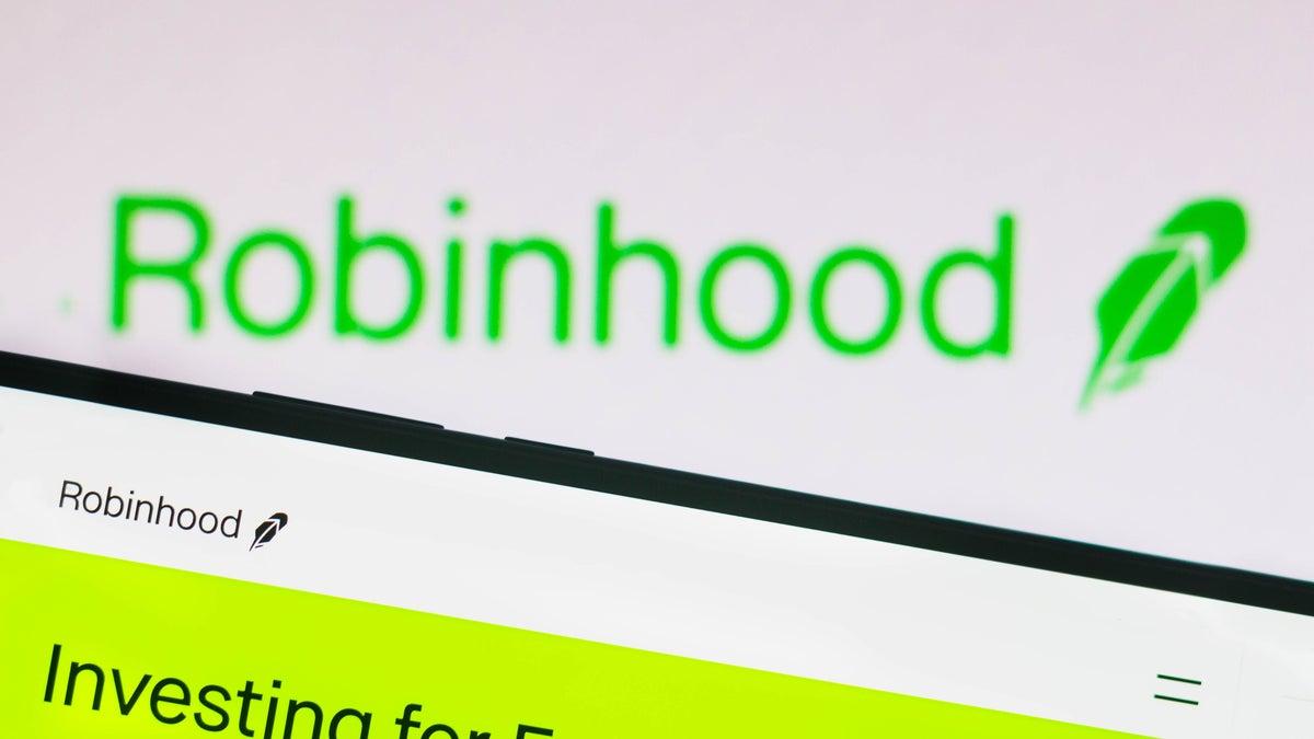 Robinhood's No Good, Very Bad IPO Day