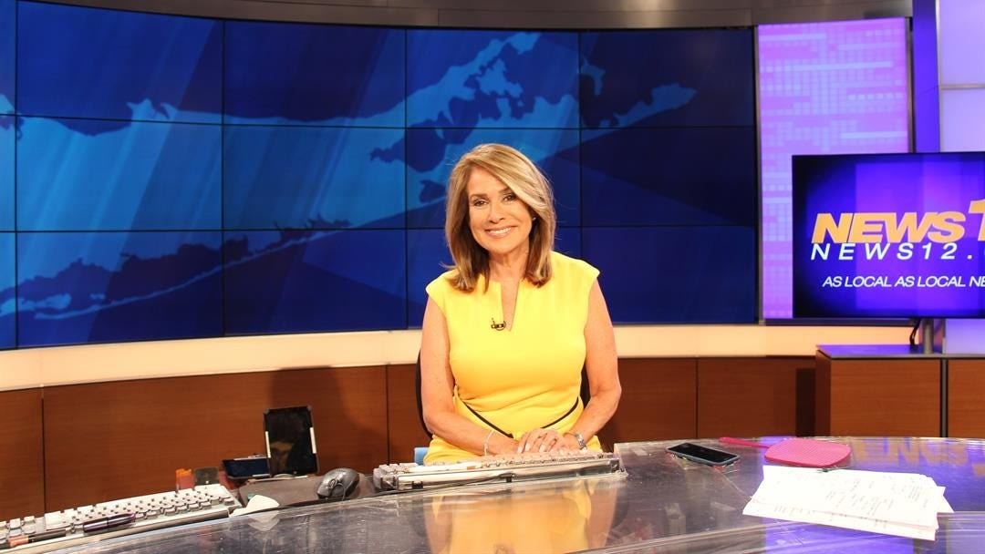 Longtime News 12 anchor Carol Silva announces retirement