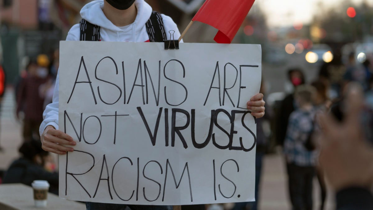 cheddar.com: Asian Americans Mobilize to Stop Uptick in Hate Crimes During Pandemic