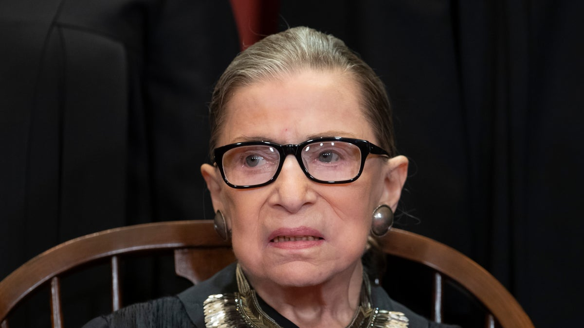 Local leaders pay tribute to Ruth Bader Ginsburg