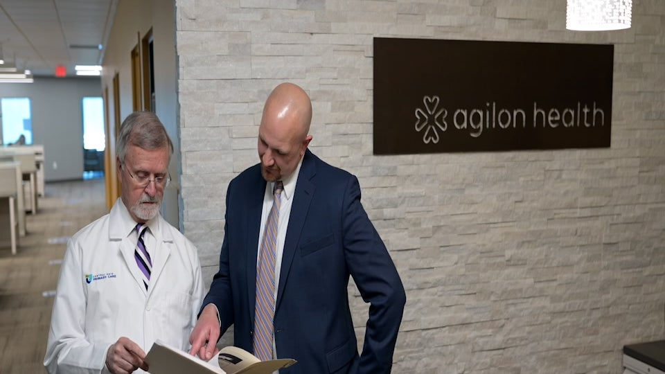 Agilon Health Begins Trading on Wall Street as It Looks to Transform Healthcare