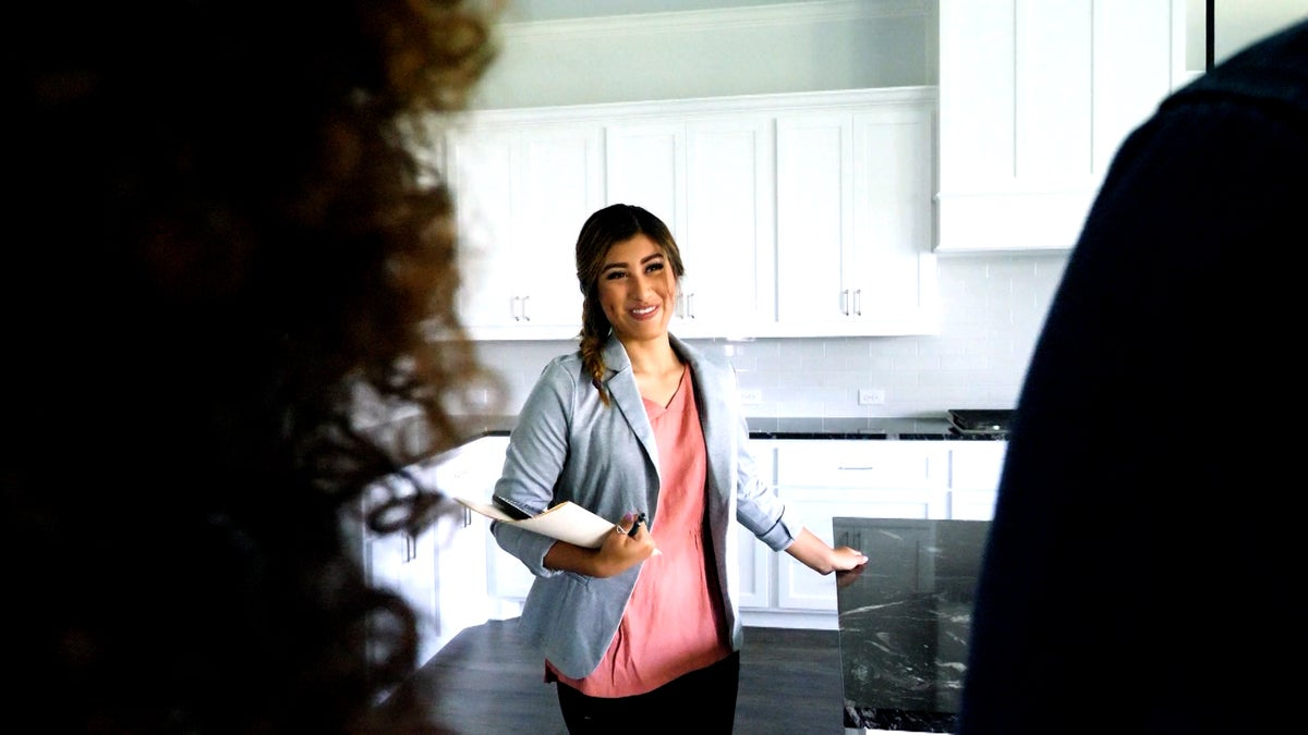 Advice For Buyers and Sellers in a Hot Housing Market; The Future of Real Estate