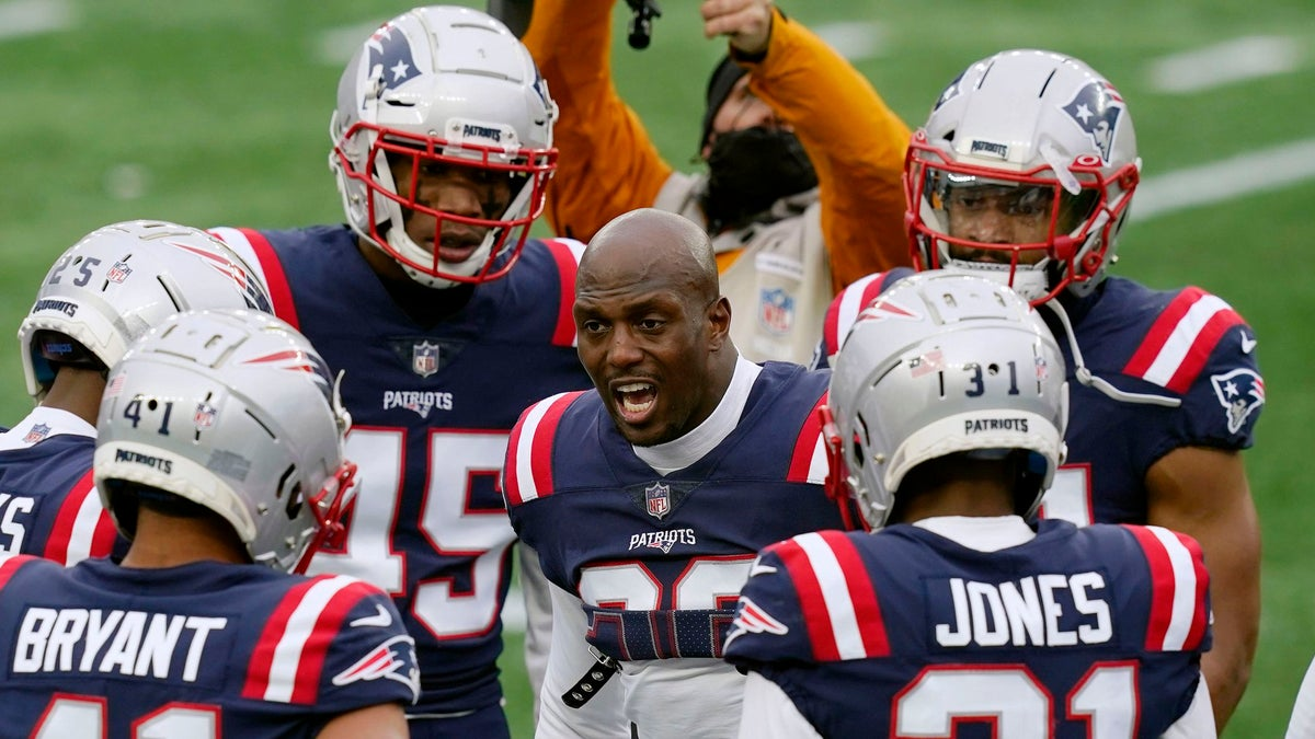 Patriots' Devin McCourty Joins Malcolm Jenkins' Broad Street Ventures