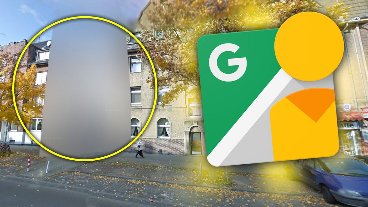 Why There's Almost No Google Street View In Germany