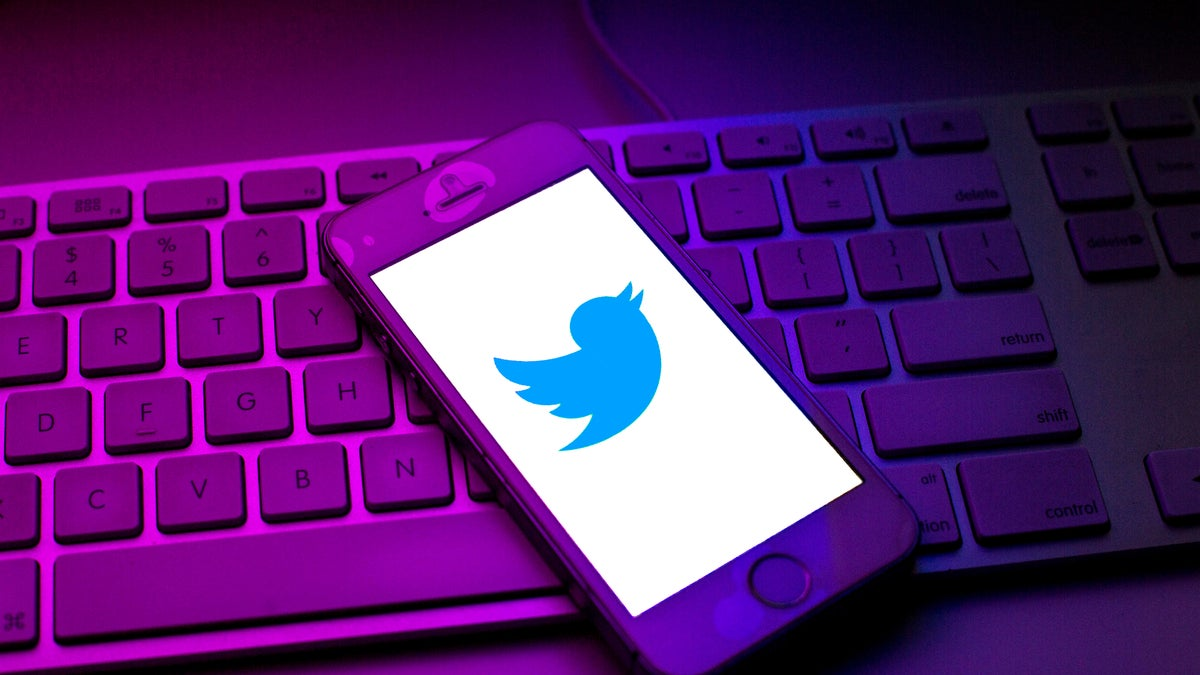 New Twitter Research Reveals The Platform Content Amplifies 'Political Right'